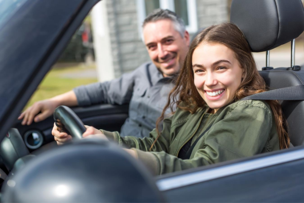 what your teen driver needs to know
