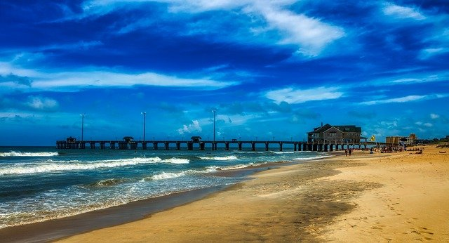 roadschooling resources for your Family Vacation Outer Banks North Carolina